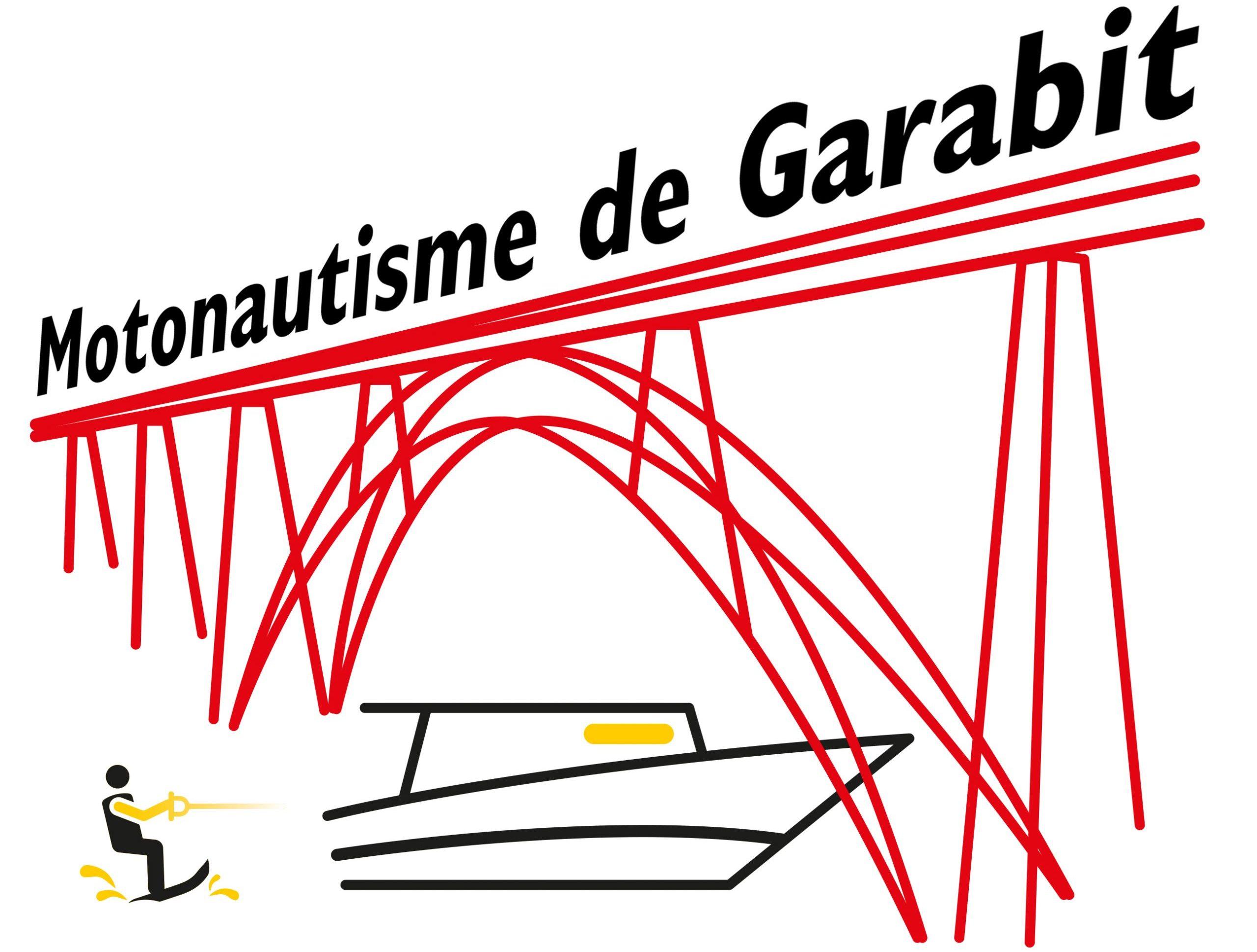 Motonautisme de Garabit
